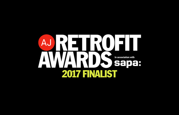 APA shortlisted for AJ Retrofit Awards