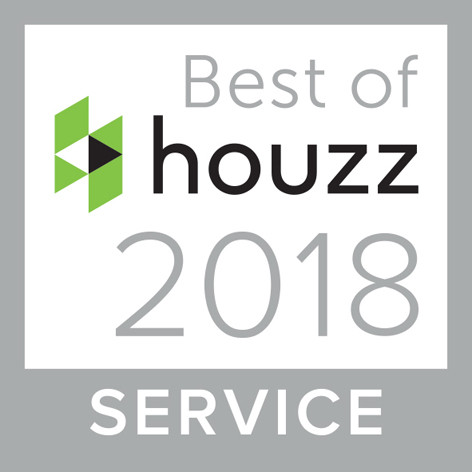 APA awarded Best of Houzz