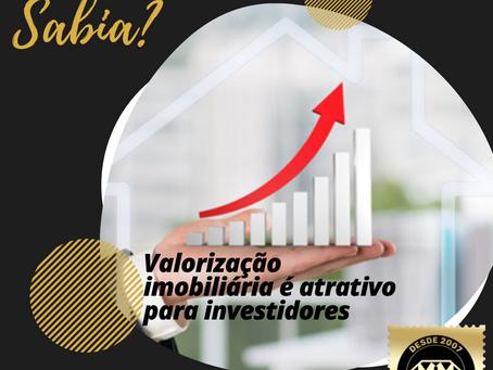 Valorização imobiliária em Florianópolis é atrativo para investidores
