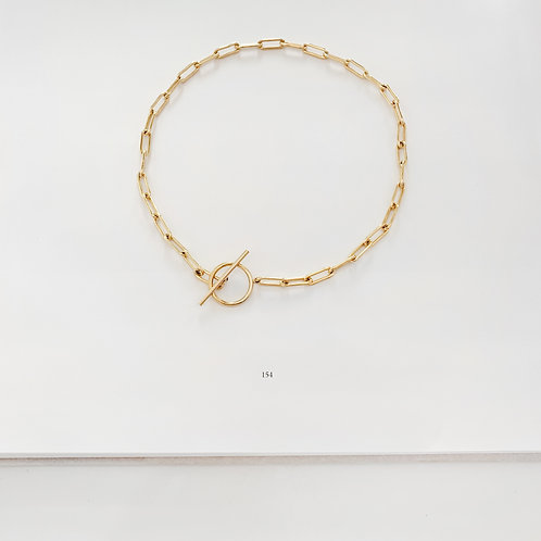Elizabeth Chain ( rounded )
