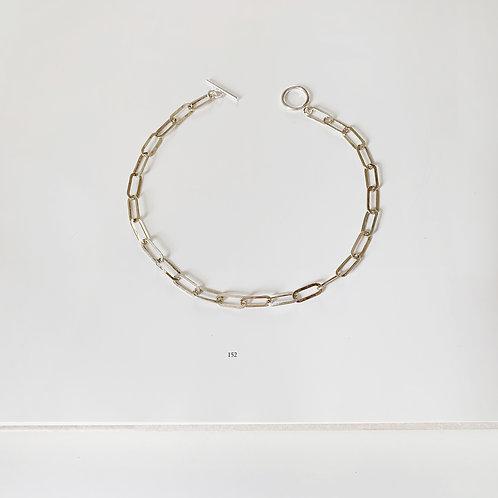 Elizabeth Chain ( Silver)