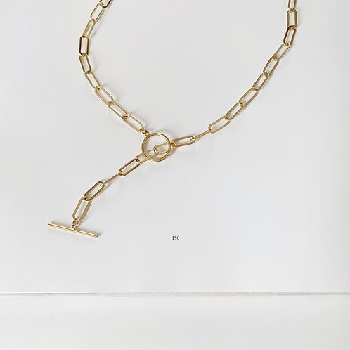 Elizabeth Chain ( Long )