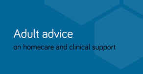 Update from the adult LSD clinical centres on clinical support and homecare (updated 17 April)