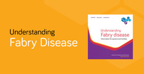Understanding Fabry disease - information for parents and families