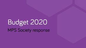 MPS Society response to Budget announcement