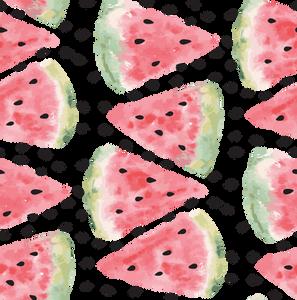 Wassermelonen sind der perfekte Sommergenuss