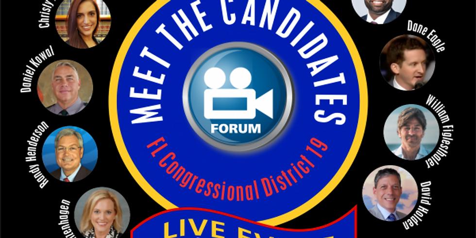 Florida Citizens Alliance Townhall