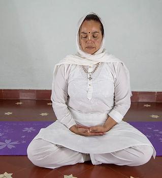 Madre Parvati