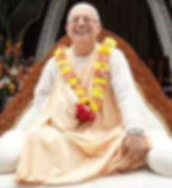 Gurudeva Atulananda