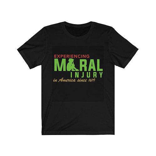 Black Moral Injury Tee