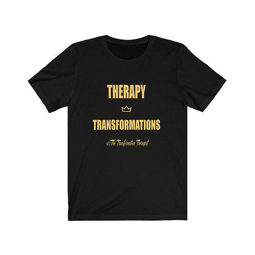 Therapy & Transformations (Unisex)