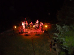 Music at the Castle