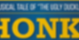 Honk the Musical Banner