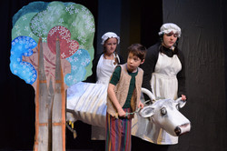 Into The Woods 2015