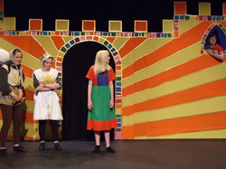 Spamalot 2017 - Carlisle Cast - ACT Yout