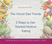 What is the Worst Diet Trend, Plus How to Get Started With Intuitive Eating