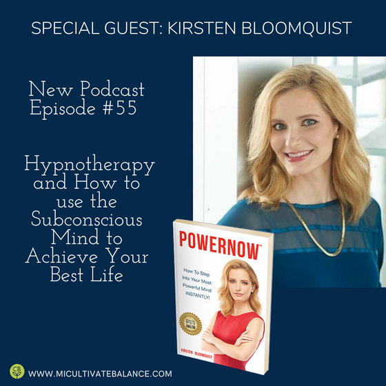 What is Hypnotherapy and How to use the Subconscious Mind to Achieve Your Best Life