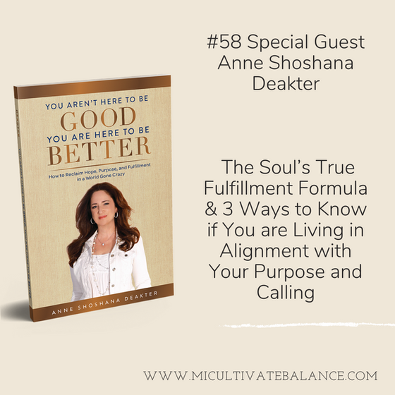 3 Ways to Know if You are Living in Alignment with Your Purpose and Calling