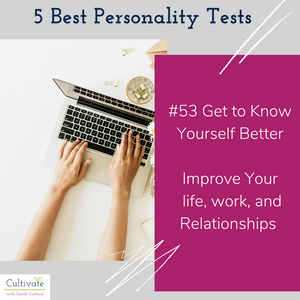 The Best Personality Tests for Self-Discovery