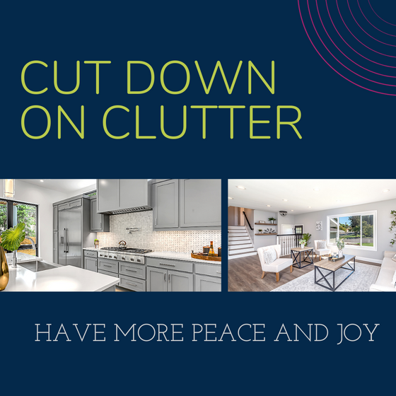 Does Clutter Our Home Effect Our Mental Health
