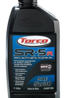 SR-5R SAE 5W-30