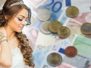 5 dicas de economia para noivas de primeira viagem!