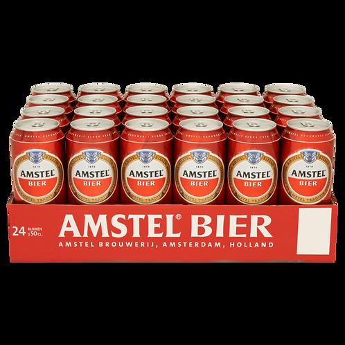 Amstel tray 24 x 50cl