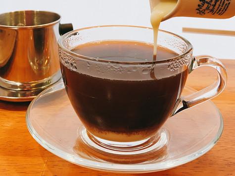 ベトナムコーヒー(練乳入り) Ca phe sua