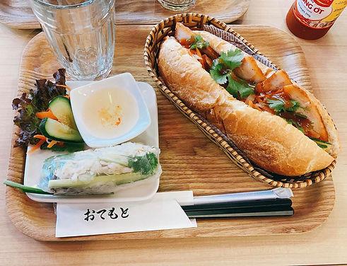 set lunch (Bánh mì).jpg
