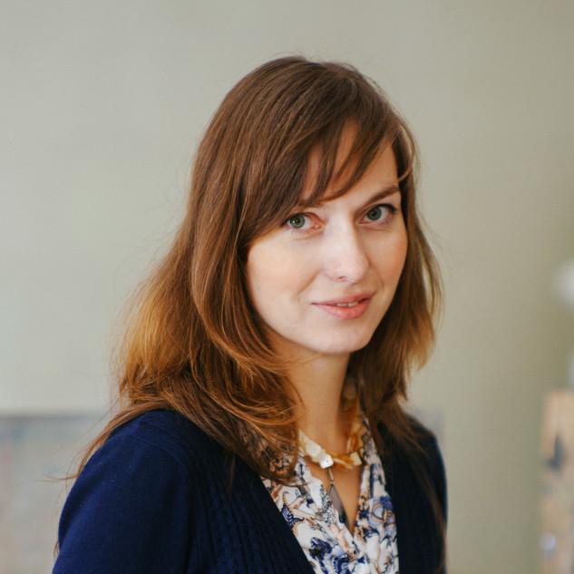 Светлана Юткина