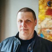 Дмитрий Жогин