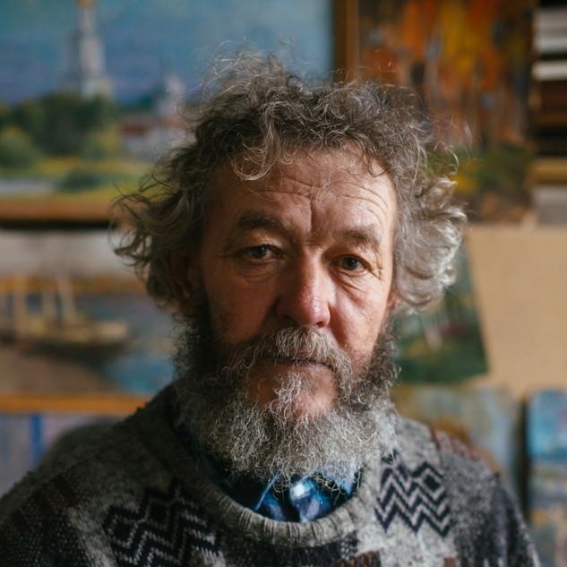 Павел Городецкий