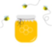 Honey bee Logo .png