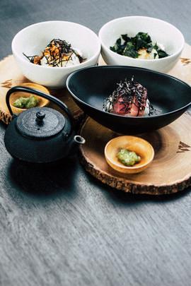 Japanese Gastromony