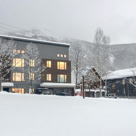 10% COVID Discount - ski-in Apartments, Niseko Property Report & much more - August 2020 Newsletter!