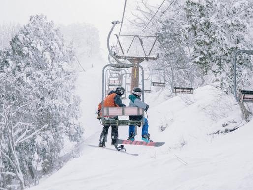 Why Hokkaido's Flourishing Skiing Industry has Redefined Niseko's, Property Market