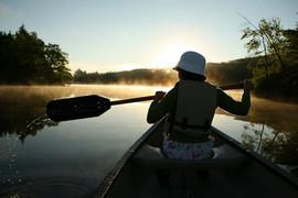 niseko-canoe