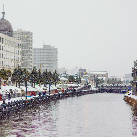 Land Prices Up In Hokkaido – Again