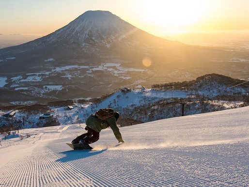 10% discounted ski-in apartment in Niseko for a limited time only!