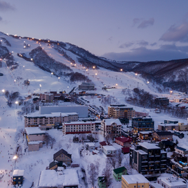 From Beach To The Mountains- How Asia's Luxury Property Market Finds Investment In The Hokkaido