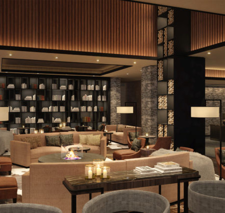 We are in the presence of hotel royalty - Ritz-Carlton opens on 15th December in Niseko Village!