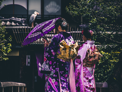 Japan – The Ultimate Real Estate Investment Opportunity For 2019