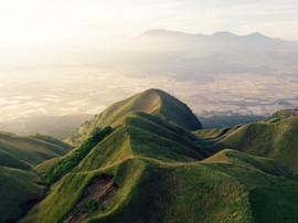 Hokkaido hiking paradise-niseko
