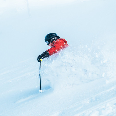 'The Evolution of Niseko' - Asia's ONLY Branded Ski Resort!