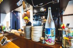 Upashi Seta Restaurant - SnowDog Village