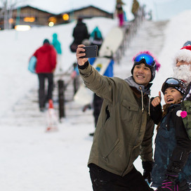 Christmas / NYE Celebrations @ Niseko Village 2020/21