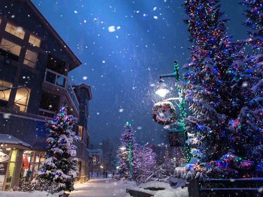 Christmas In Niseko 2018 – Where To Dine Plus Exciting Things To Do