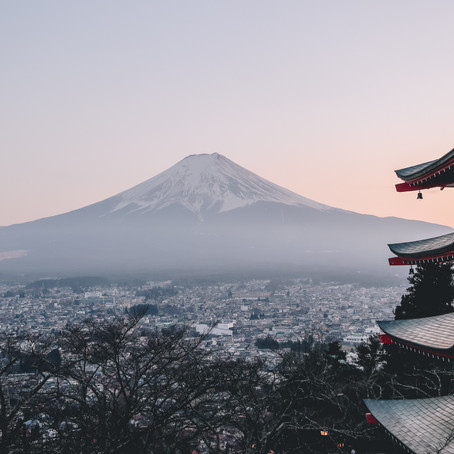 Japan's Land Prices Up Again!