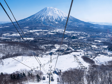 Investment in infrastructure likely to keep Niseko on growth path post Covid-19!