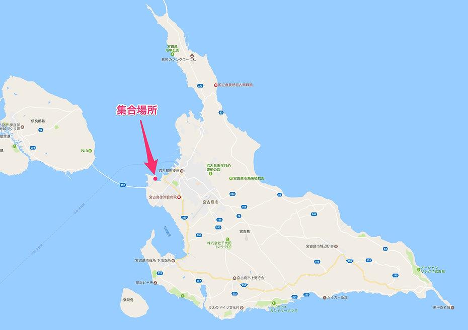 宮古島, 体験釣り